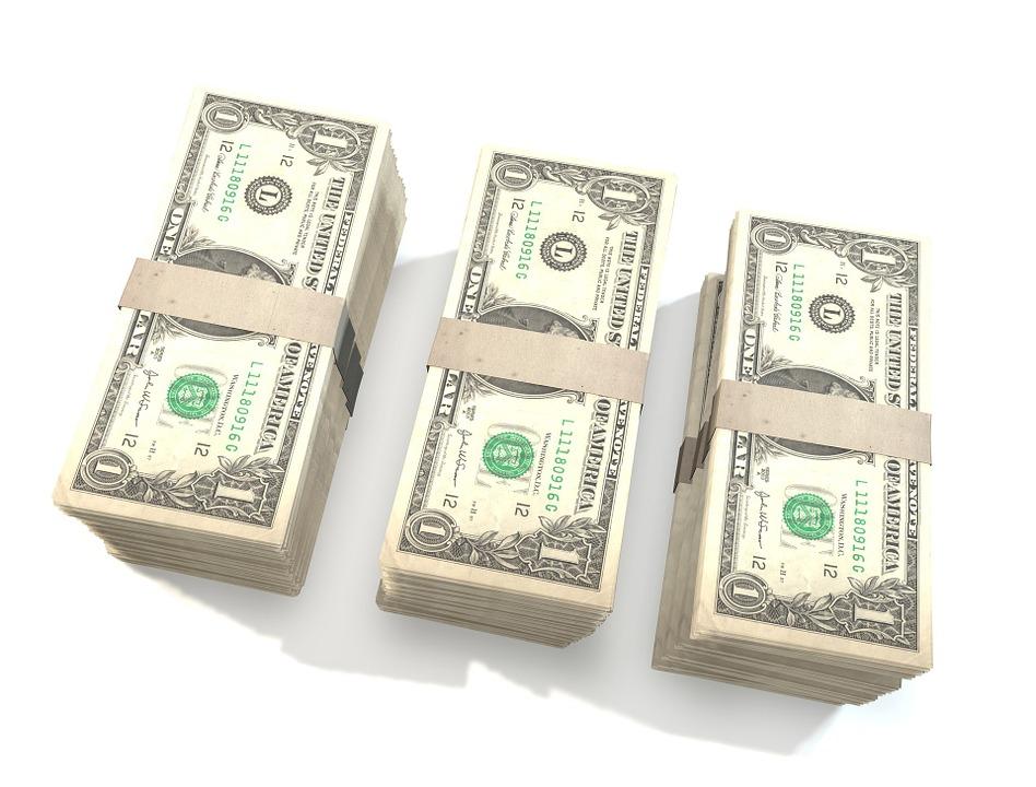 FXっていくら稼げるの?