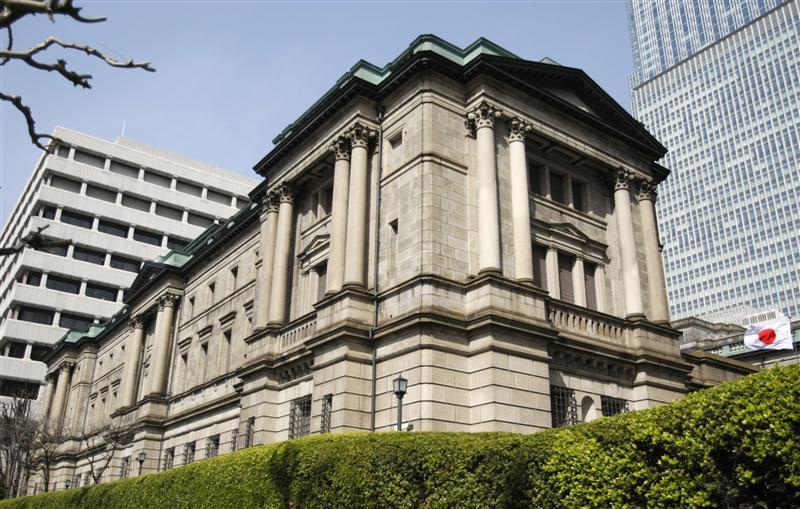 中央銀行とは?中央銀行と外国為替市場の関係性